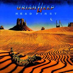 Uriah Heep: Head First (Expanded Version)