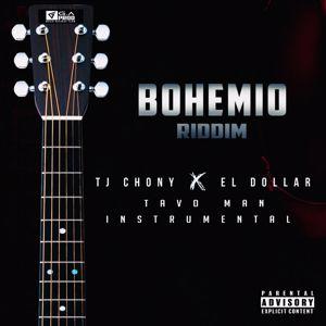 Tavo Man & Tj Chony: Bohemio Riddim