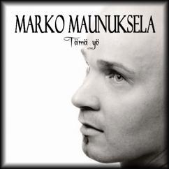 Marko Maunuksela: Tämä yö