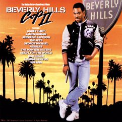 Various Artists: Beverly Hills Cop II