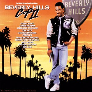 Various Artists: Beverly Hills Cop II