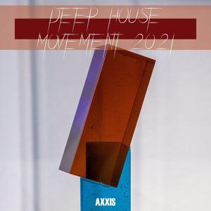 Various Artists: Deep House Movement 2021