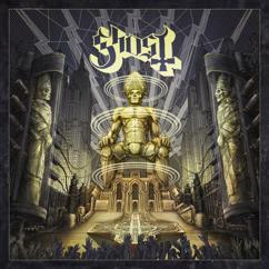 Ghost: Ceremony And Devotion (Live In The U.S.A. / 2017)