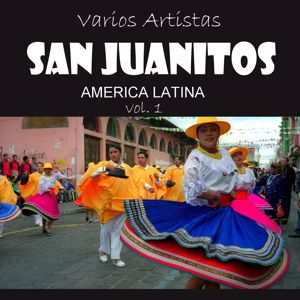 Varios Artistas: San Juanitos - America Latina