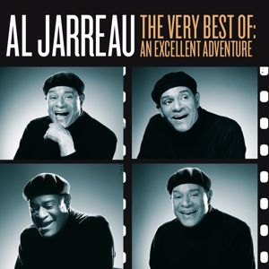 Al Jarreau: Moonlighting (Theme)