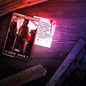 Various Artists: Deadlyposse Tape Vol. 2