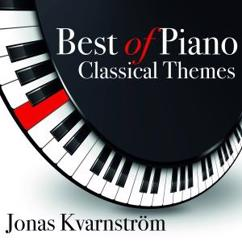 Jonas Kvarnström: Best of Piano Classical Themes