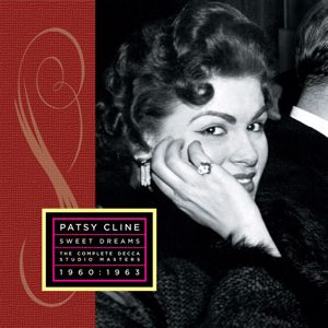 Patsy Cline: Back In Baby's Arms