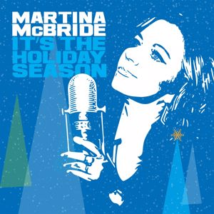Martina McBride: Rudolph The Red-Nosed Reindeer