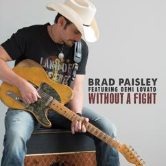 Brad Paisley, Demi Lovato: Without a Fight