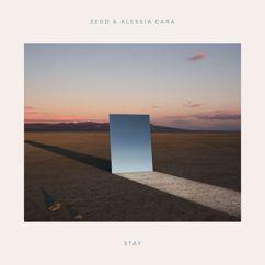 Alessia Cara, Zedd: Stay