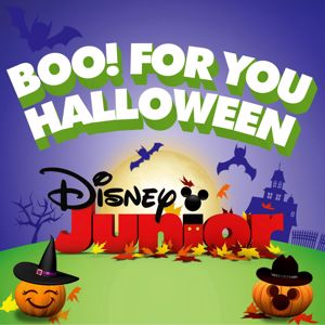 Genevieve Goings: Boo! For You Halloween