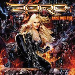 Doro: Little Headbanger (Nackenbrecher)
