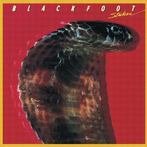 Blackfoot: Strikes