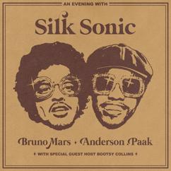 Bruno Mars, Anderson .Paak, Silk Sonic: Leave The Door Open