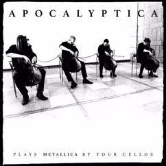 Apocalyptica: The Unforgiven