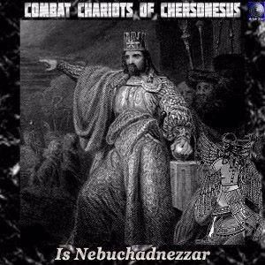 Сombat Chariots of Chersonesus: Is Nebuchadnezzar