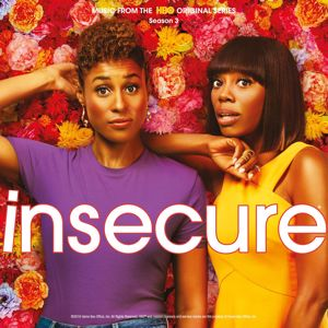 Various Artists: Insecure: Music from the HBO Original Series, Season 3