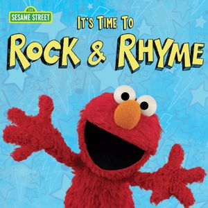 Sesame Street: It's Time to Rock & Rhyme