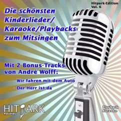 Andre Wolff: Hitpark Edition, Vol. 6