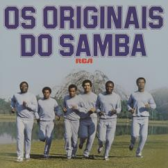 Os Originais Do Samba: Os Originais do Samba