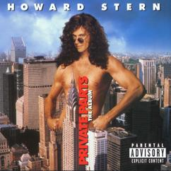 Various Artists: Howard Stern: Private Parts (The Album) (Music from and Inspired By the Motion Picture)