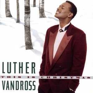 Luther Vandross: This Is Christmas