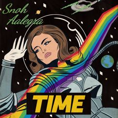 Snoh Aalegra: Time