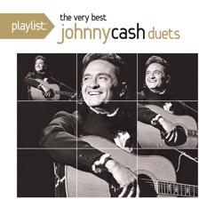 Johnny Cash with Billy Joe Shaver: You Can't Beat Jesus Christ