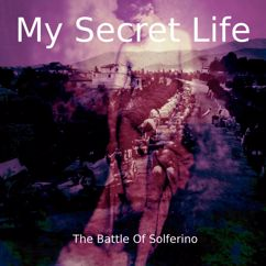 Dominic Crawford Collins: The Battle of Solferino
