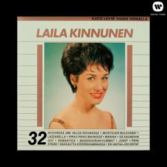 Laila Kinnunen: Laila Kinnunen