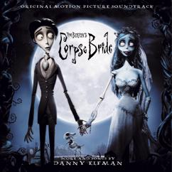 Tim Burton's Corpse Bride Soundtrack-Danny Elfman: Remains Of The Day