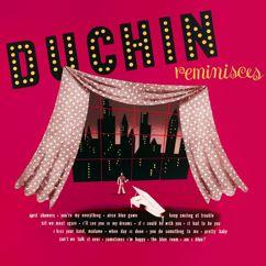 Eddy Duchin: Duchin Reminisces