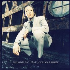 Melodie MC: Give Me Back Your Love (808 Remix)