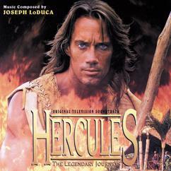Joseph LoDuca: Hercules: The Legendary Journeys (Original Television Soundtrack)