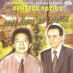 Χρήστος Λόζιος: Εσείς βουνά μου πράσινα