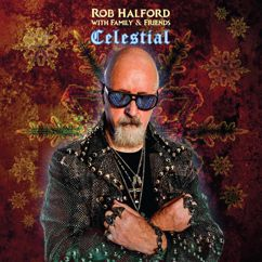 Rob Halford: Away In a Manger