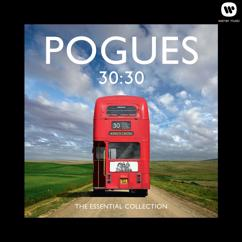 The Pogues, Kirsty MacColl: Fairytale of New York (feat. Kirsty MacColl)