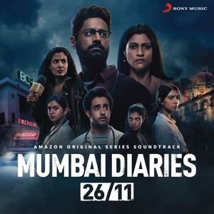 Ashutosh Phatak: Mumbai Diaries (Music from the Original Series)