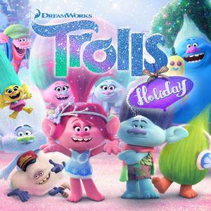 Various Artists: TROLLS Holiday
