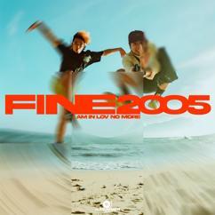 SIXSUMMER AUDIO: FINE2005 iam in lov no more