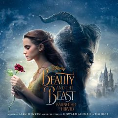 Various Artists: Beauty and the Beast (Kaunotar ja Hirviö) (Alkuperäinen Suomalainen Soundtrack)