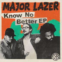Major Lazer, Travis Scott, Camila Cabello, Quavo: Know No Better (feat. Quavo)