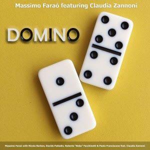 Massimo Faraò with Nicola Barbon & Davide Palladin feat. Claudia Zannoni: Domino