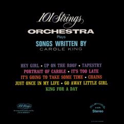 101 Strings Orchestra: Songs Written by Carole King (Remastered from the Original Alshire Tapes)