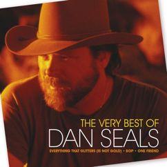 Dan Seals: Three Time Loser