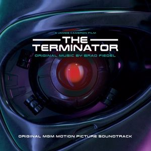 Brad Fiedel: The Terminator (Main Title)