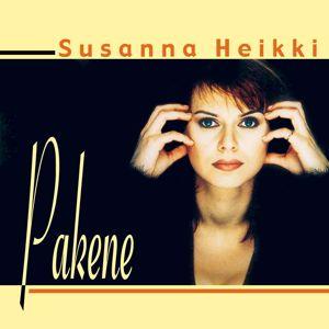 Susanna Heikki: Pakene