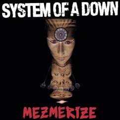 System Of A Down: B.Y.O.B.