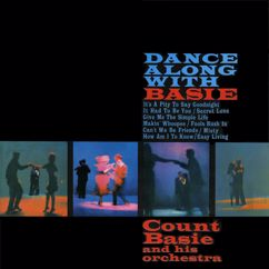 Count Basie & His Orchestra: Easy Living